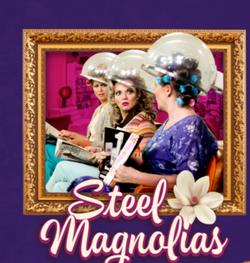 Steel Magnolias Promo Shot