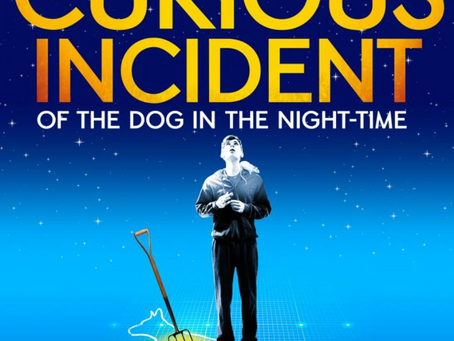 Called back for curious incident @zoetic