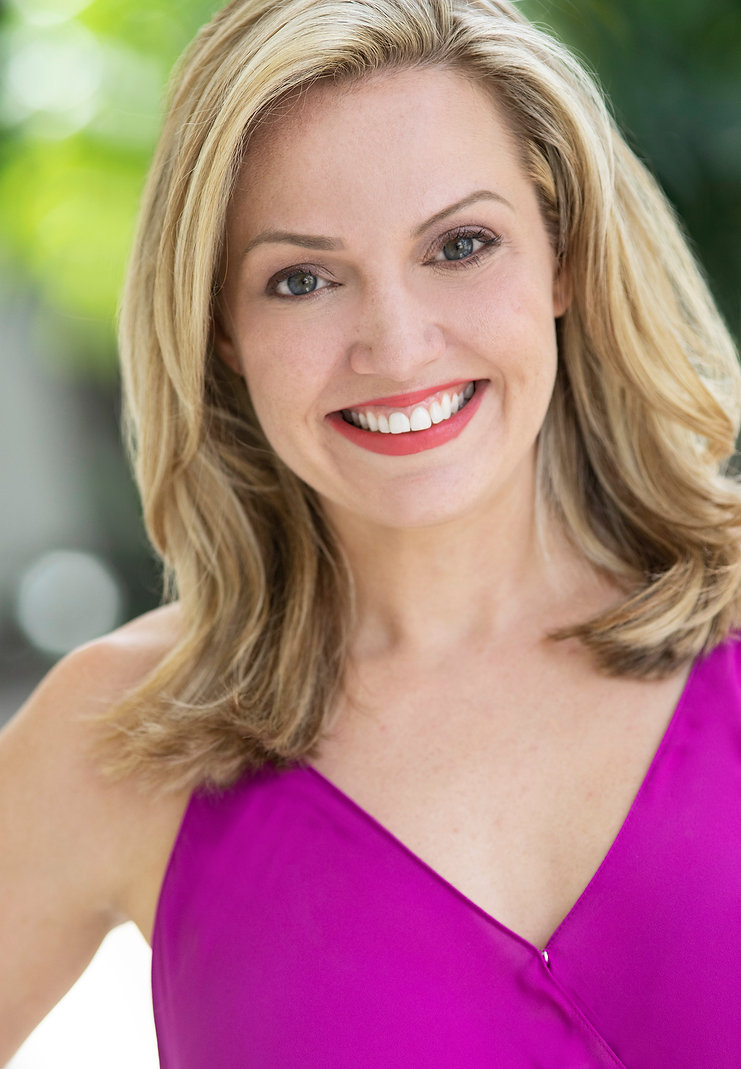 Jeanine Levy Commercial Headshot 300 MG.