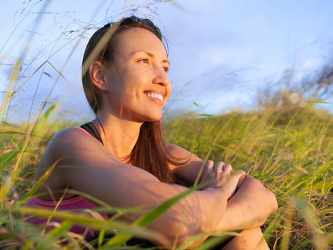 Basic Skills for Mindfulness