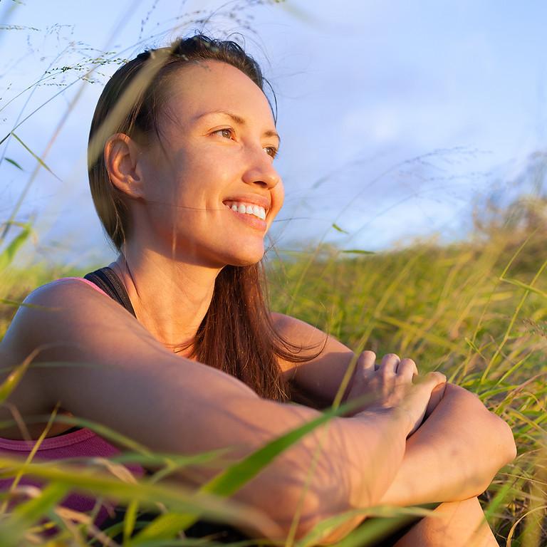 Individuele training (online of in de meditatieruimte)
