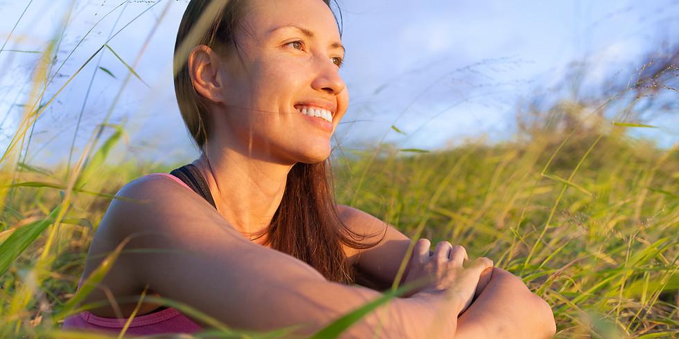Mindfulness herfsttraining op woensdagvoormiddag
