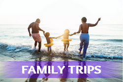 New Hype Travel Family Vacations