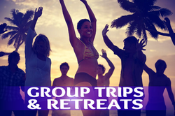 New Hype Travel Group Trips