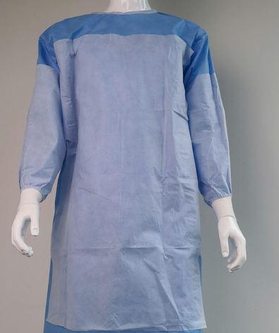 takviyeli önlük ameliyat önlüğü üreticis