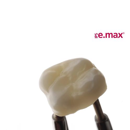 Coronas EMAX - Unidad