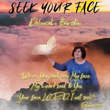 Deborah Hairston -     Seek Your Face