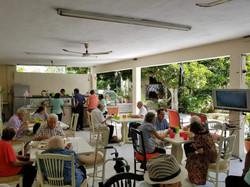 Cafeteria LLena