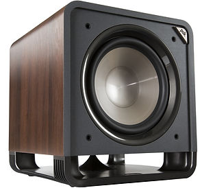 """Polk Audio Home Theater Seres HTS12 with 12"""" Subwoofer"""