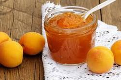 natural fruit jam