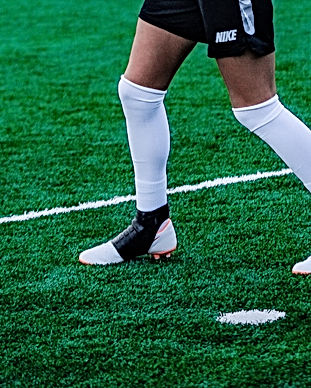 football ankle support