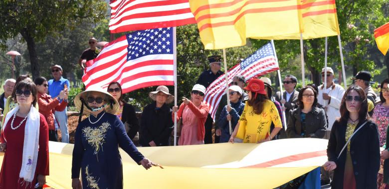 Vietnamese American Voters Foundation