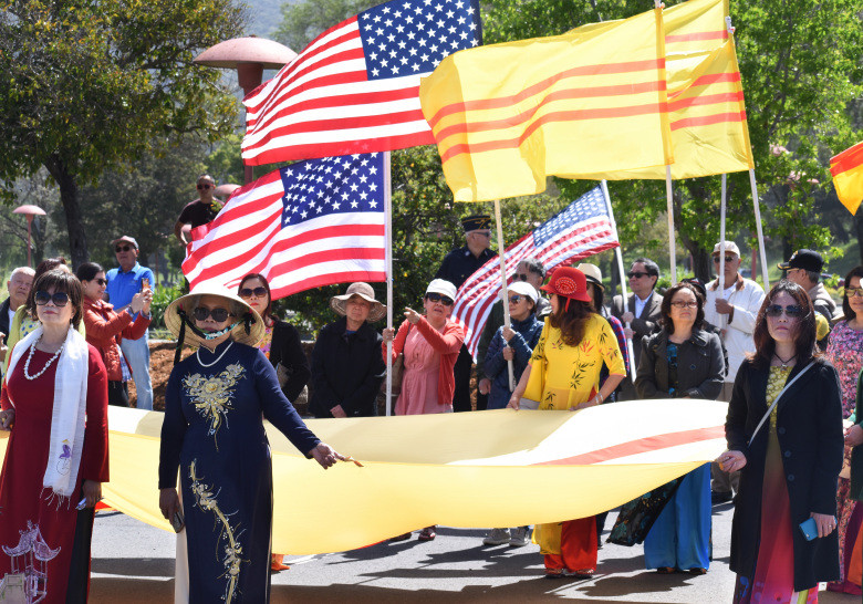 Vietnamese American Voters Foundation