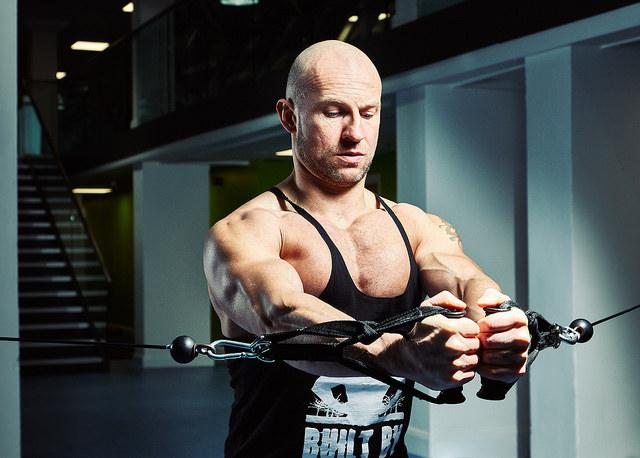 Eric Training