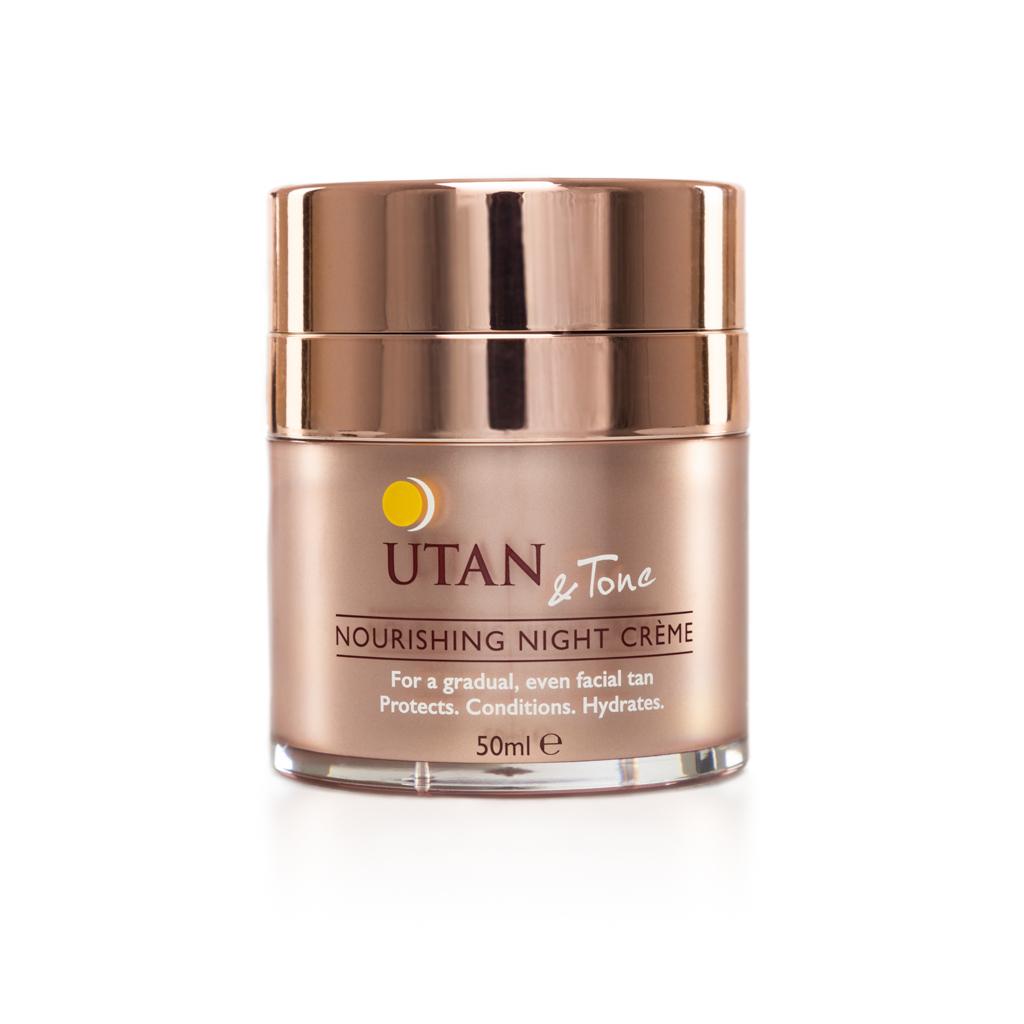 Product Shot - Fake Tan