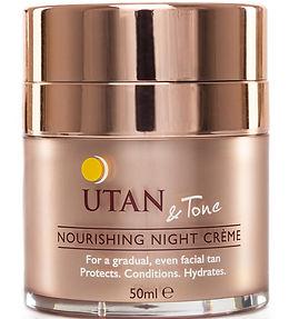 Product Shot - UTAN fake  tan