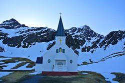 Whaler's Church