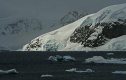Antrctica Peninsula