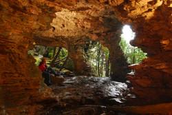 Bootlegger's Cave