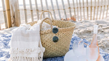 How to Style the Perfect Beach Picnic