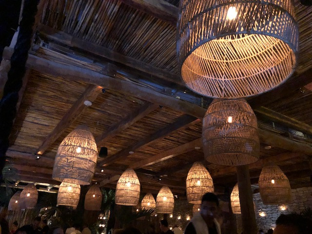 A First Timer's Tulum Experience