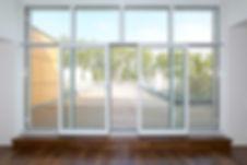 входная дверь рехау, пластиковая дверь рехау, входная группа, двери рехау, rehau дверь, раздвижные двери