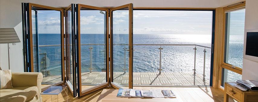 FS-портал, входная дверь рехау, пластиковая дверь рехау, входная группа, двери рехау, rehau дверь, складные двери