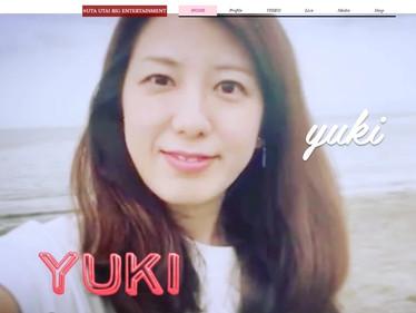 artist-yuki