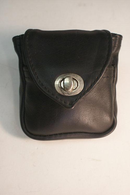 "Belt Pouch ""Side Kick"", black, Size small"