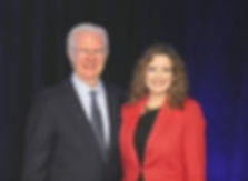 Bob Proctor and Maria Sheehanlighter.jpg