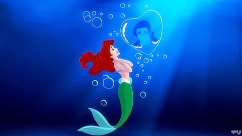 Ariel & Jim Hawkins