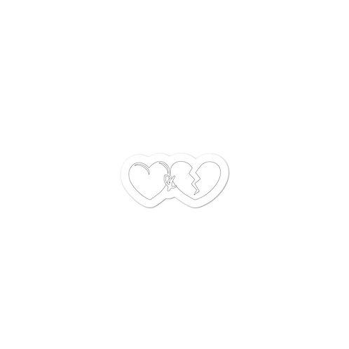 L&H Logo Stickers