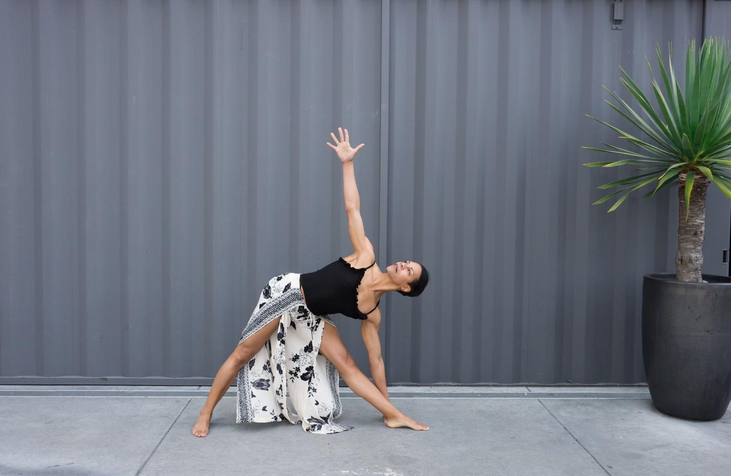 Cecily's Yoga