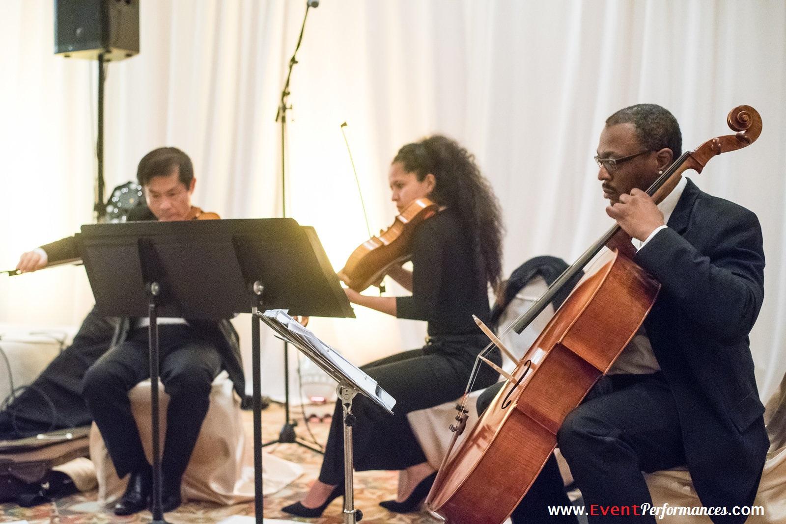 Event Performances 2015