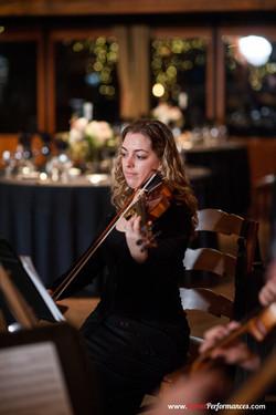 Allison - Violinist