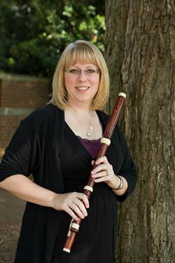 Kelly - Baroque Flute