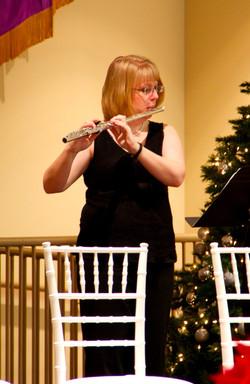 Kelly - Flute