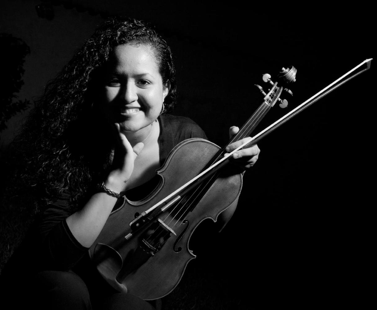 Maria - Viola