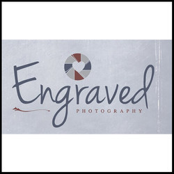 Engraved Photography