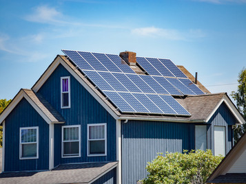 Solar Powered Battery Backup Vs. Generator