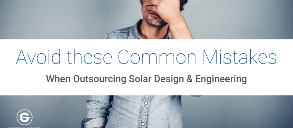Avoid These Common Mistakes when Outsourcing
