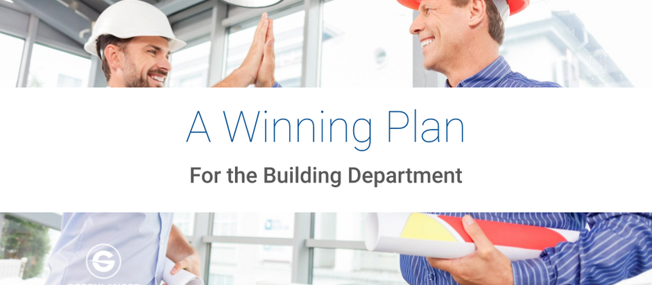 A Winning Solar Plan for the Permit Office