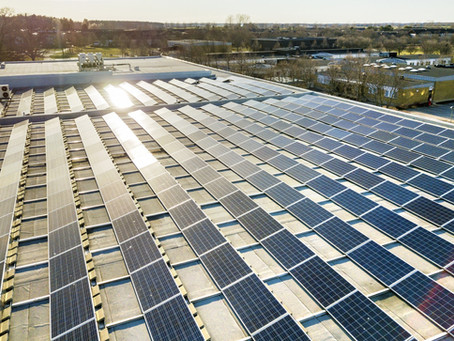 3 Things to Know Before Starting Your First Commercial Solar Project
