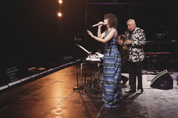 Concierto Gaby & Paquito