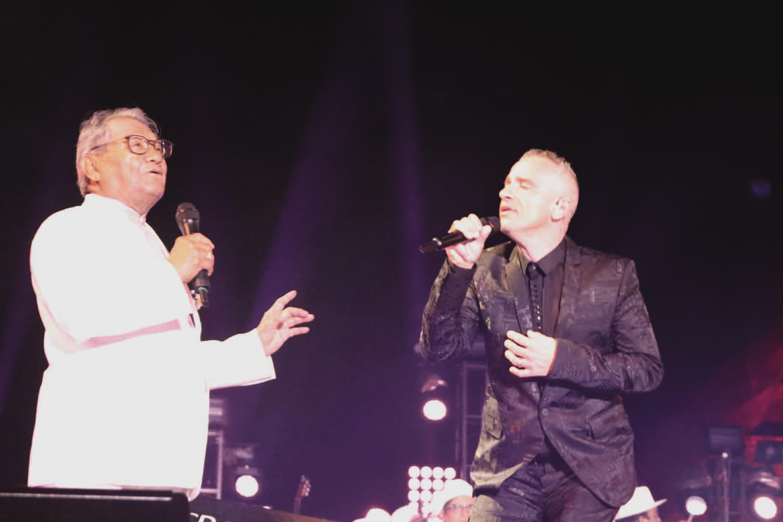 Concierto Eros y Armando 13