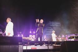 Concierto Eros Manzanero