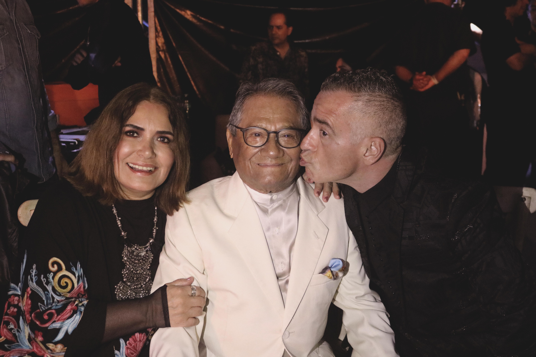 Concierto Tania, Manzanero & Eros
