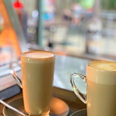 Flat White Coffee - Regular Size