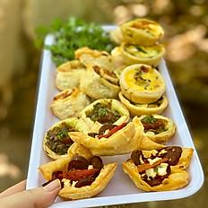 Gourmet Hot Platter