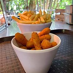 Chicken Chips - 5 pieces